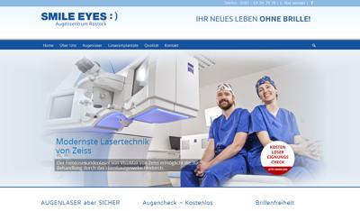 Augenlaser-Zentrum Rostock